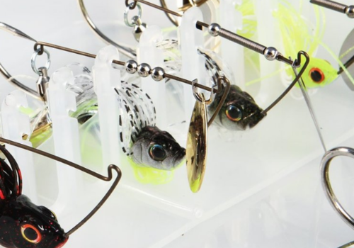 Wire Baits / Spoons