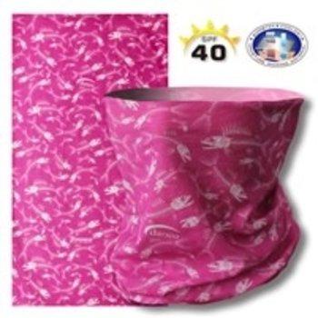 Danco Toobz UV Shield Fish Bone Pink