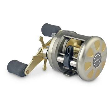 Shimano Cardiff 401A 5.2:1 Casting Reel. LH