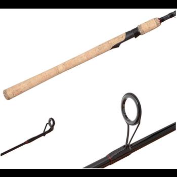 Shimano Scimitar Salmon Steelhead 8'6M Spinning Rod. 8-12lb 2-pc