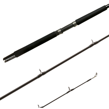 Shimano Talora Downrigger/Planer Board 8'6MH Trolling Rod. 2-pc