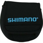 Shimano Neoprene Spinning Reel Cover. Small Black