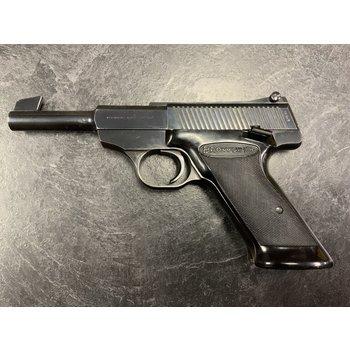 "Browning Nomad 22 LR 4 3/4"" BBL Semi Auto Pistol (Steel Frame)"