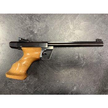 Model 75 22 LR Sinlge Shot Pistol w/Both Left Hand & Right Hand Grips