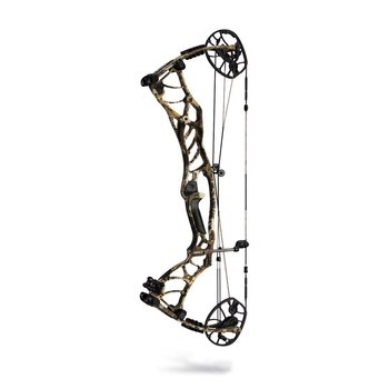 "Hoyt 2019 Helix Compound Bow RH 70lb #3 27""-30"" Draw Optifade Subalpine"