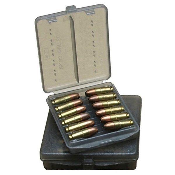 MTM Case-Gard Handgun Ammo Wallets 38 & 357
