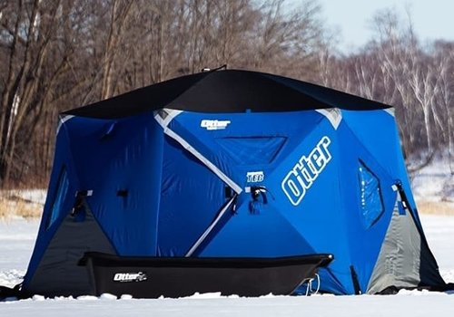 Shelters/Sleds & Accessories