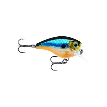 Rapala BX Brat Blue Ghost 3' Depth