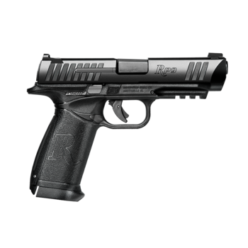 Remington RP9 9mm Semi Auto Pistol w/2 Mags