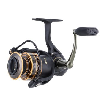 Penn Battle II 3000 Spinning Reel