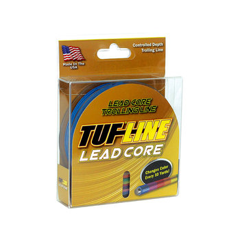 Tuf-Line Lead Core 27lb 200yds