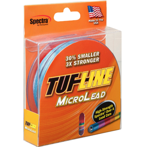 Tuf-Line MicroLead 27lb 100yds