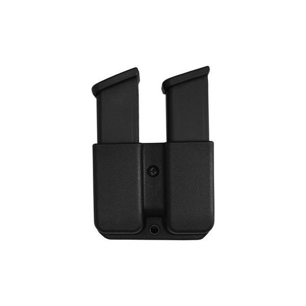 Blade-Tech Signature Double Mag Pouch - Glock / 9mm /.40 cal / Tek-Lok