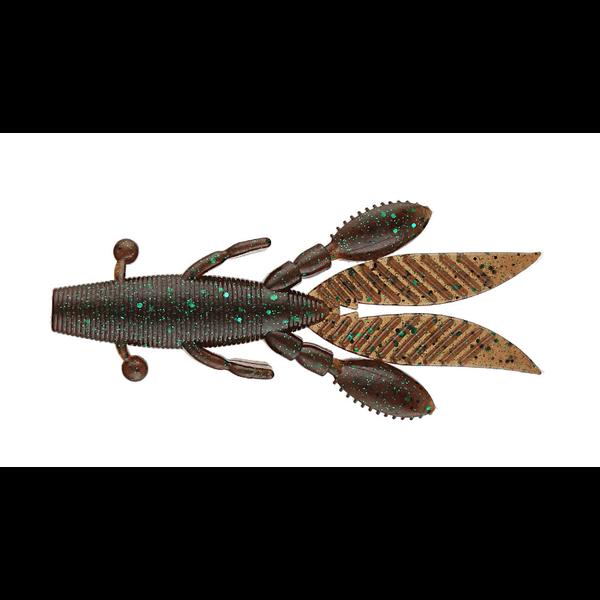Yamamoto Large Flappin Hog. B Bug Grinder 5-pk