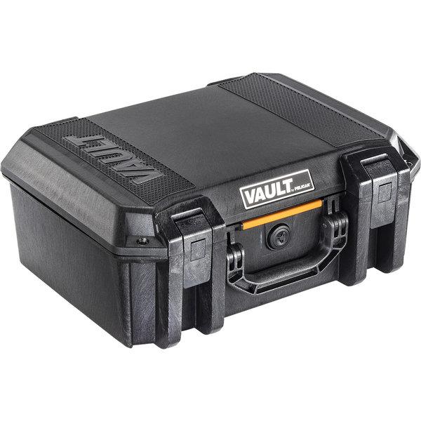 "Pelican Vault V300 Large Pistol Case 16""x11""x6.5"""