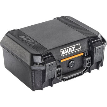 "Pelican Vault V200 Medium Pistol Case 14""x10""x5.5"""