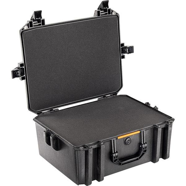 "Pelican Vault V550 Equipment Case 19"" × 14"" × 8.5"