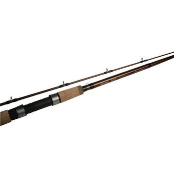 "Okuma SST Steelhead 8'6""ML Spinning Rod. 2-pc"