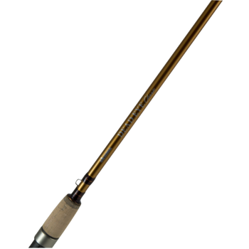 Okuma Dead Eye Classic 6'6M Spinning Rod. 2-pc