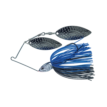 Molix Lover Titanium 1/2oz Pummel Fish Spinnerbait