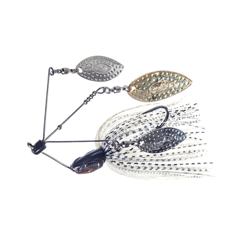 Molix Lover Triple Willow 1/2oz Spinnerbait Bogolu Dace