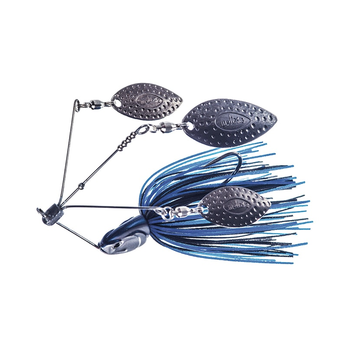 Lover Triple Willow 1/2oz Spinnerbait Pummel Fish