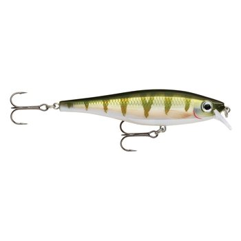 "Rapala BX Minnow. 4"" Yellow Perch"