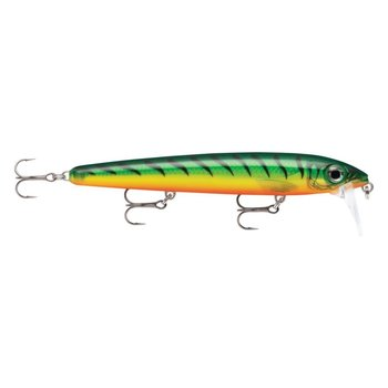 Rapala BX Walking Minnow. Firetiger 5 1/4