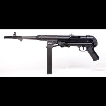 """German Sport Guns German Sport Guns MP-40 22 LR 16.5"""" Semi Auto Rifle"""