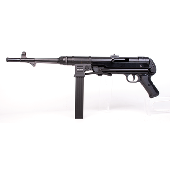"GSG German Sport Guns MP-40 22 LR 16.5"" Semi Auto Rifle"