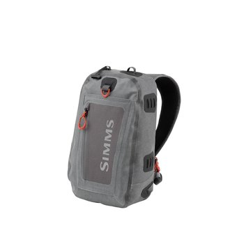 Simms Simms, Dry Creek Z Sling Pewter Pack