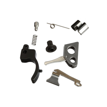 Volquartsen Accurizing Kit, MKII, Silver, Stainless Trigger