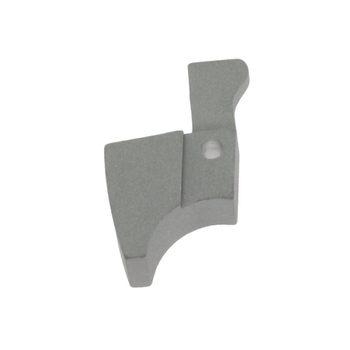 Volquartsen Extended Magazine Release for 10/22 and 10/22 Magnum, Silver