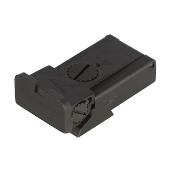 Volquartsen TL Rear Sight for MKII, MKIII, and MK IV
