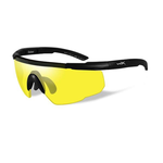 Wiley-X Saber Advanced Yellow Lens/Matte Black Frame