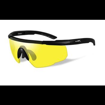 Wiley-X Saber Advanced Yellow Lens/Matte Black Frame