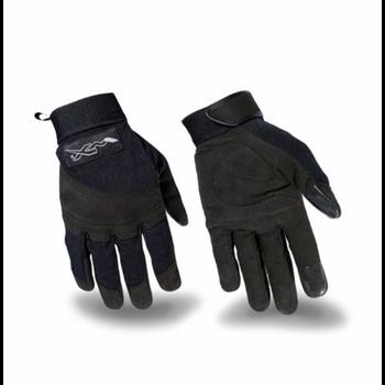 Wiley-X APX Glove Black XL