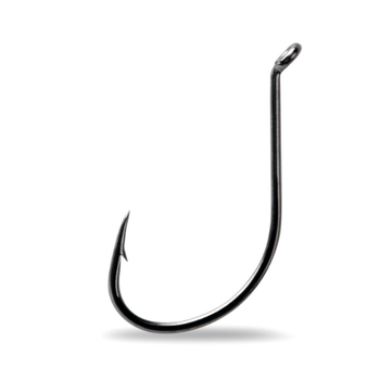 Mustad Drop Shot Hook Size 6 6-pk