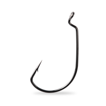 Mustad Ultra Point-Big Mouth Tube Hook 6/0 5-pk