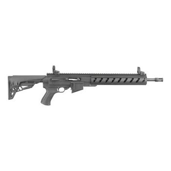 "Ruger 31105 10/22 Tactical Semi-Auto Rifle 22 LR, 16.12"" Bbl, Blk, Talo Stock, 10 Rnd"