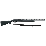 "Stoeger M3500 12ga Semi Auto Combo Shotgun 28"" VR BBL & 24"" FR Cantilever Slug BBL"