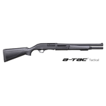 Khan Arms A-Tac 12ga Tactical Pump 12ga Synthetic Shotgun