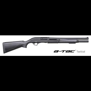 Khan Arms A-Tac 12ga Tactical Pump 12ga Synthetic Shotgun