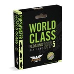 Fenwick World Class Floating WF5 Fly Line. 100'