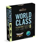 Fenwick Saltwater World Class Floating Fly Line. WF10 100'
