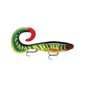 Rapala X-Rap Otus 25 Hot Pike