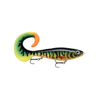 Rapala X-Rap Otus 25 Hot Tiger Pike