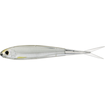 """Koppers Live Target Twitch Minnow Silver/Pearl 4-1/2"""" 4-pk"""