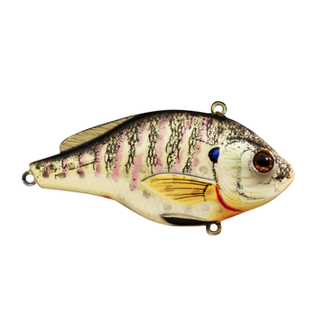 Koppers Live Target Lipless Bluegill 1/2oz Natural Matte