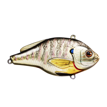 Koppers Live Target Lipless Bluegill 1/2oz Metallic Gloss